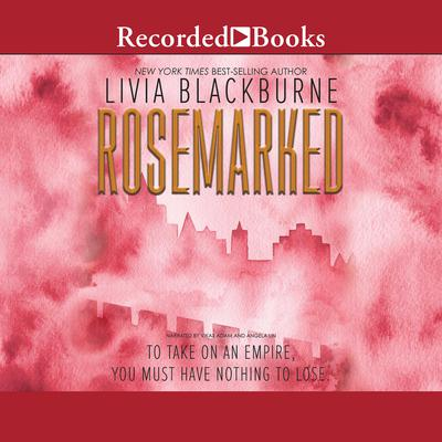 Rosemarked Audiobook, by Livia Blackburne