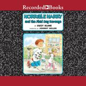 Horrible Harry and the Field Day Revenge! Audiobook, by Suzy Kline