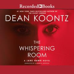 The Whispering Room Audiobook, by