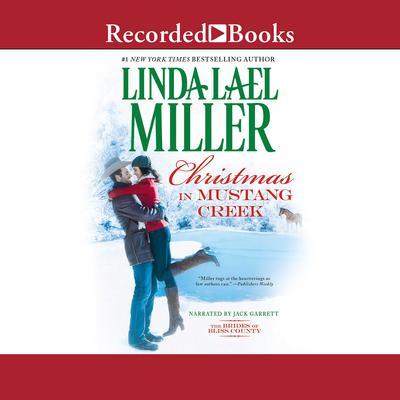 Christmas in Mustang Creek Audiobook, by Linda Lael Miller
