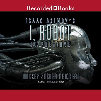 To Preserve Audiobook, by Mickey Zucker Reichert