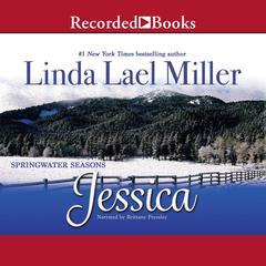 Jessica Audiobook, by Linda Lael Miller