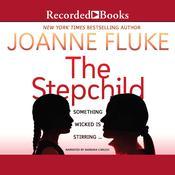 The Stepchild Audiobook, by Joanne Fluke