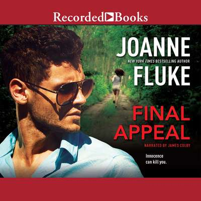 Final Appeal Audiobook, by Joanne Fluke