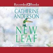 New Leaf Audiobook, by Catherine Anderson