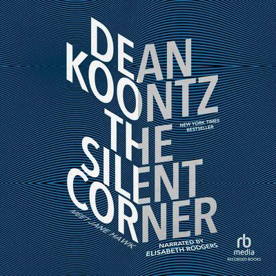 The Silent Corner Audiobook, by Dean Koontz