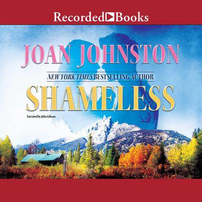 Shameless Audiobook, by Joan Johnston