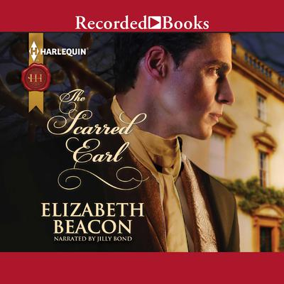 The Scarred Earl Audiobook, by Elizabeth Beacon