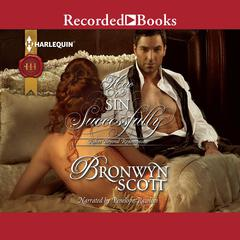 How to Sin Successfully Audiobook, by Bronwyn Scott