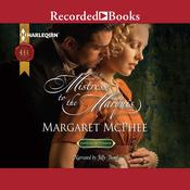 Mistress to the Marquis Audiobook, by Margaret McPhee