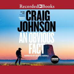 An Obvious Fact Audiobook, by Craig Johnson