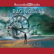 Raging Sea Audiobook, by Michael Buckley