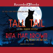 Tall Tail Audiobook, by Rita Mae Brown, Sneaky Pie Brown