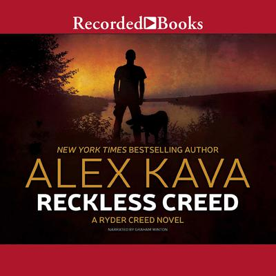 Reckless Creed Audiobook, by Alex Kava