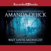 Wait Until Midnight Audiobook, by Amanda Quick