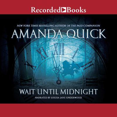 Wait Until Midnight Audiobook, by