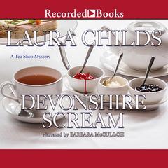 Devonshire Scream Audiobook, by Laura Childs