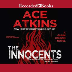 The Innocents Audiobook, by Ace Atkins