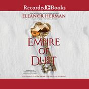 Empire of Dust Audiobook, by Eleanor Herman