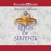 Reign of Serpents Audiobook, by Eleanor Herman