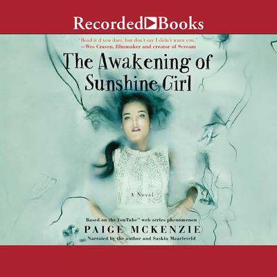 The Awakening of Sunshine Girl Audiobook, by Alyssa Sheinmel