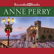 A Christmas Escape Audiobook, by Anne Perry