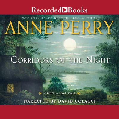 Corridors of the Night Audiobook, by Anne Perry