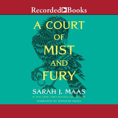 A Court of Mist and Fury Audiobook, by