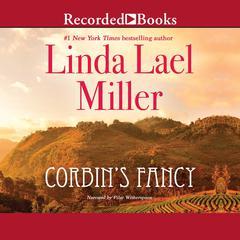 Corbins Fancy Audiobook, by Linda Lael Miller