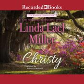 Christy Audiobook, by Linda Lael Miller