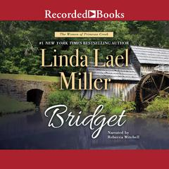 Bridget Audiobook, by Linda Lael Miller