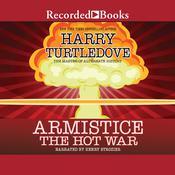 Armistice Audiobook, by Harry Turtledove