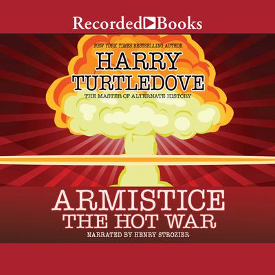 Armistice Audiobook, by Harry Turtledove