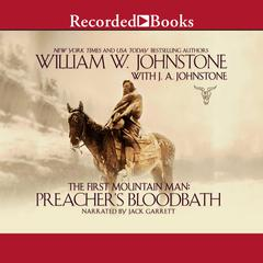 Preachers Bloodbath Audiobook, by J. A. Johnstone, William W. Johnstone