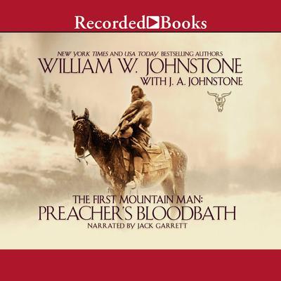 Preachers Bloodbath Audiobook, by J. A. Johnstone