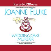 Wedding Cake Murder Audiobook, by Joanne Fluke