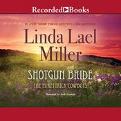 Shotgun Bride Audiobook, by Linda Lael Miller