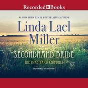 Secondhand Bride Audiobook, by Linda Lael Miller