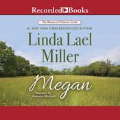 Megan Audiobook, by Linda Lael Miller