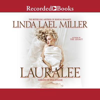 Lauralee Audiobook, by Linda Lael Miller