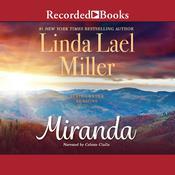 Miranda Audiobook, by Linda Lael Miller