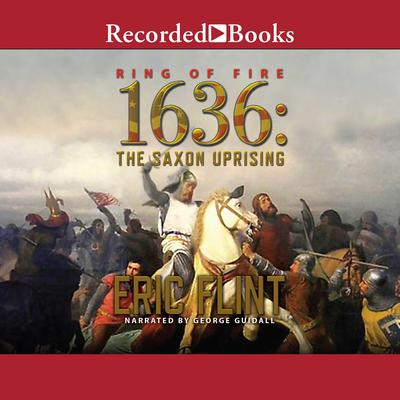 1636: The Saxon Uprising Audiobook, by