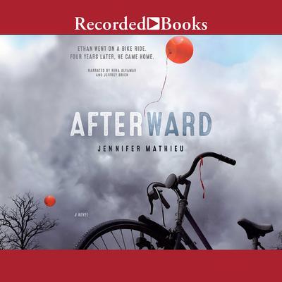 Afterward: A Novel Audiobook, by Jennifer Mathieu