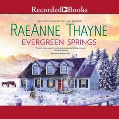 Evergreen Springs Audiobook, by RaeAnne Thayne