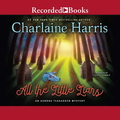 All the Little Liars Audiobook, by Charlaine Harris