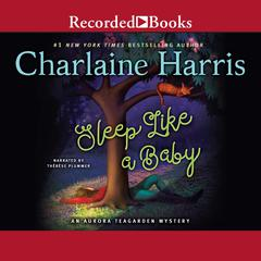 Sleep Like a Baby Audiobook, by Charlaine Harris