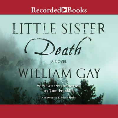 Little Sister Death: A Novel Audiobook, by William Gay