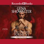 The Darkest Torment Audiobook, by Gena Showalter