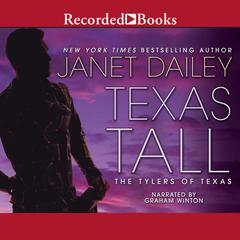 Texas Tall Audiobook, by Janet Dailey