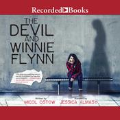 The Devil and Winnie Flynn Audiobook, by Micol Ostow